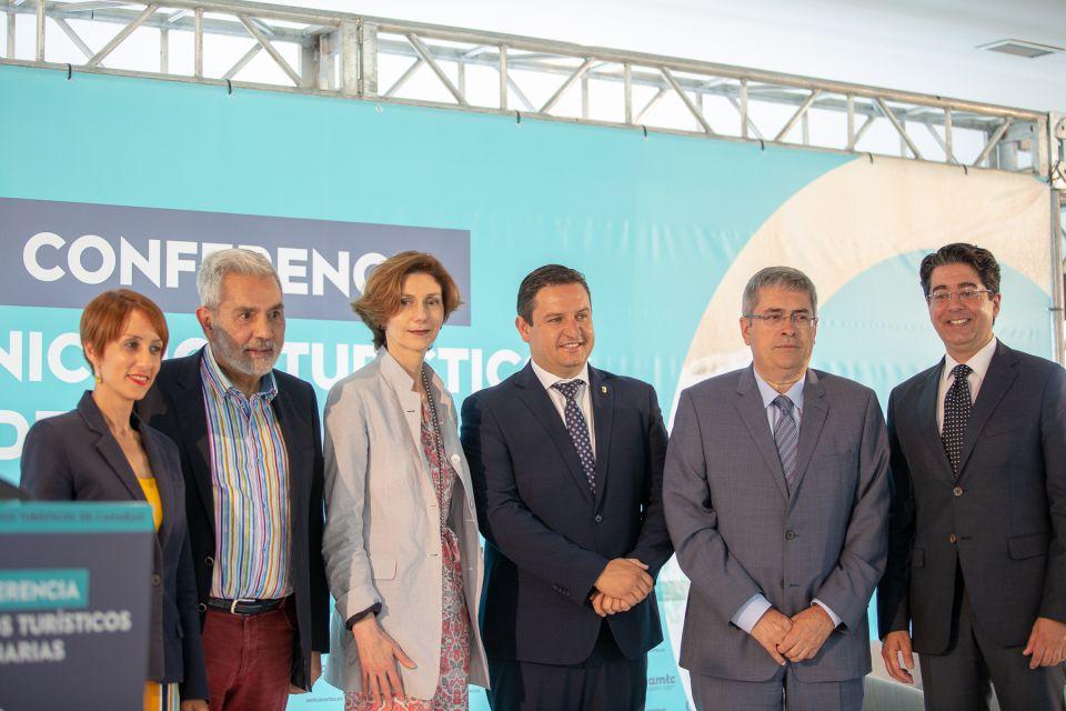Fraga, reivindicó la relevancia de la sostenibilidad social, económica y ambiental