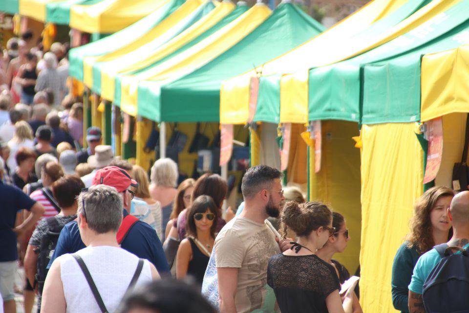 La VI Feria Insular de Artesanía contará en Adeje con la participación de más de una treintena de expositores
