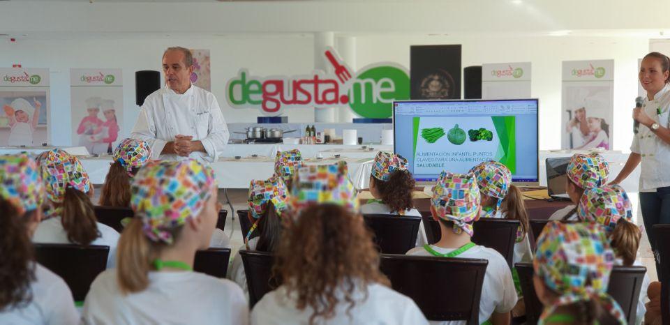 """""""Degusta.me"""" se posiciona como referente en el mundo gastronómico"""