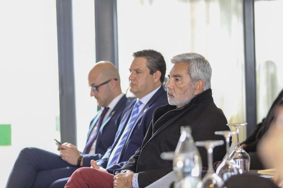 Fraga defiende la necesidad de un compromiso con el turismo responsable