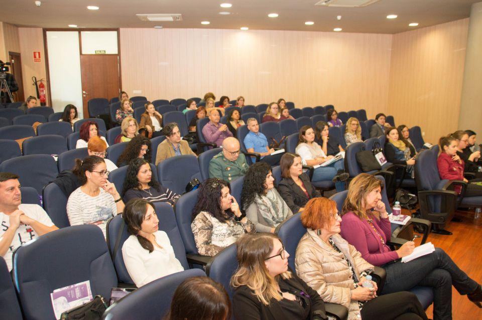 La II edición de Miradas Violetas pondrá el foco en el análisis legislativo y las perspectivas de futuro